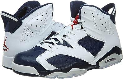 Air Jordan 6 Retro (Olympic