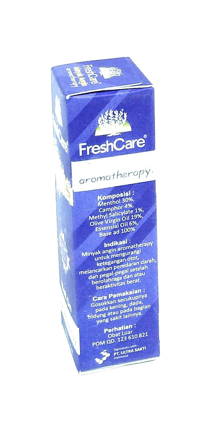 Promo Freshcare Roll On Inhaler Mix Citrus 58 Ml Al Barakah Health Hot Minyak Angin 10 4 Botol Fresh Care Medicated Oil Aromatherapy Sports