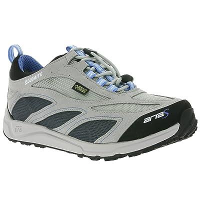 Dolomite , Chaussures de randonnée basses pour femme