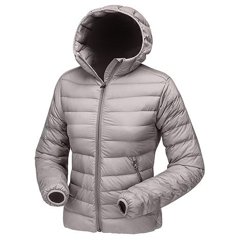 Tak Women Down Jacket Outdoor Winter Jacket Quilted Jacket Trekking