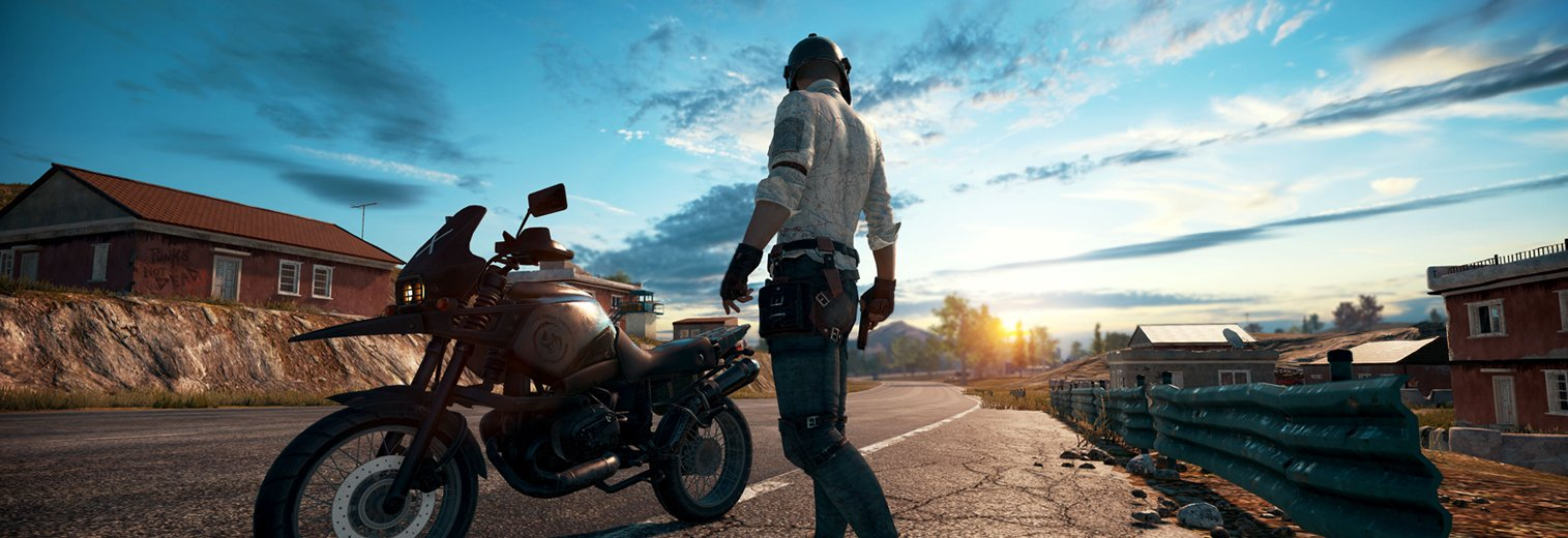 Amazon com: PLAYERUNKNOWN'S BATTLEGROUNDS – Game Preview Edition