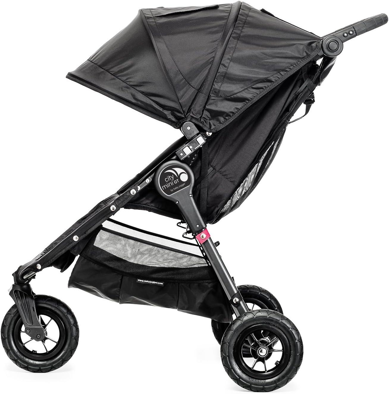 Silla de paseo Baby Jogger City Mini GT Gris