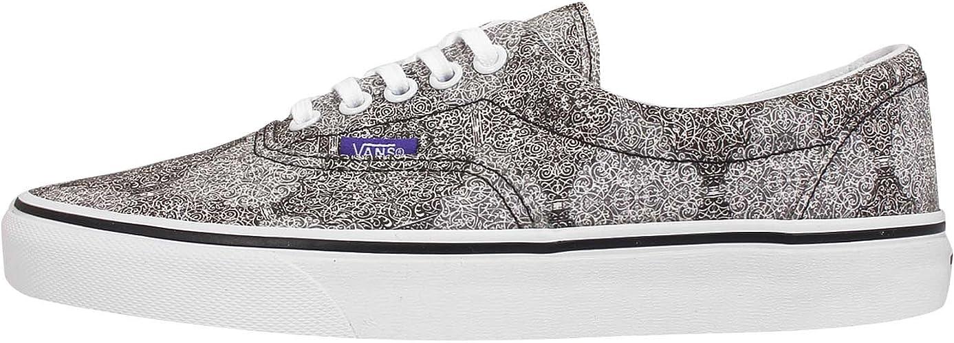 chaussures vans gris