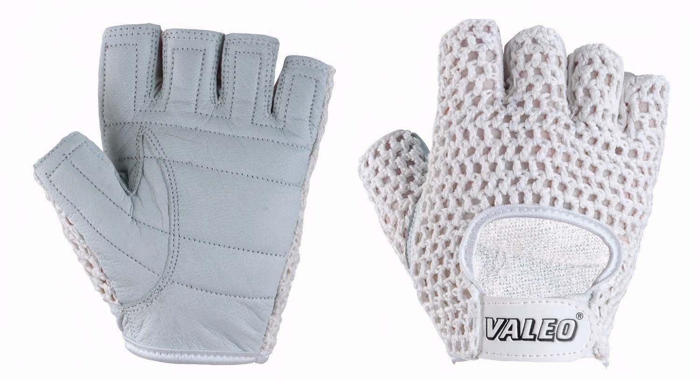 Valeo GMLF Womens Meshback Lifting Gloves