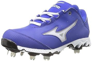 Amazon.com  Mizuno Women s 9-Spike Swift 3 Switch Softball Cleat  Shoes 576f97f6923f