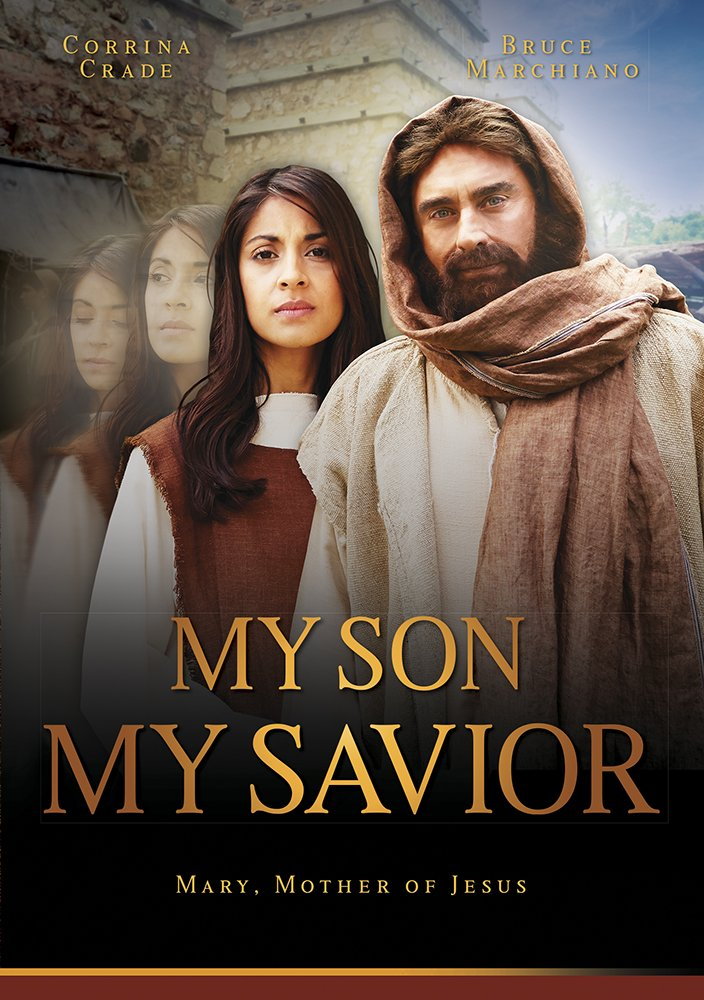 DVD : My Son My Savior (DVD)