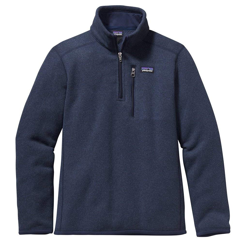 Patagonia Boys' Better Sweater Jacket Patagonia Kids 65705