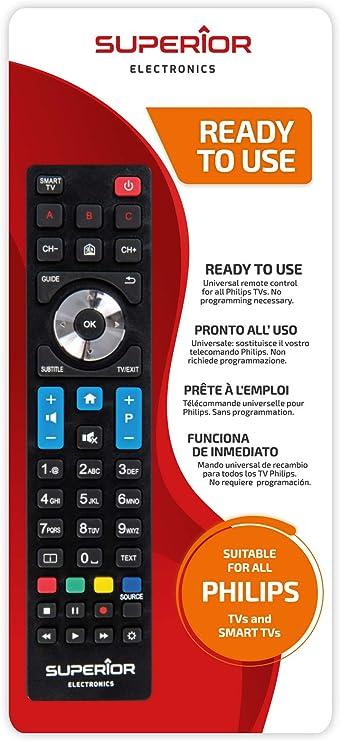 Superior Electronics SUPTRB010: Amazon.es: Electrónica