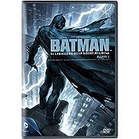 Batman: El Caballero de la Noche Regresa, Parte 1