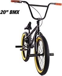Top 12 Best BMX Bikes For Kids (2020 Reviews & Buying Guide) 7