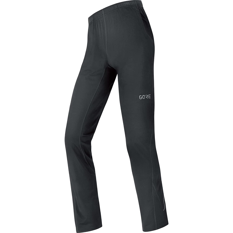 GORE Wear Atmungsaktive, lange Herren Laufhose, R3 Pants, 100085