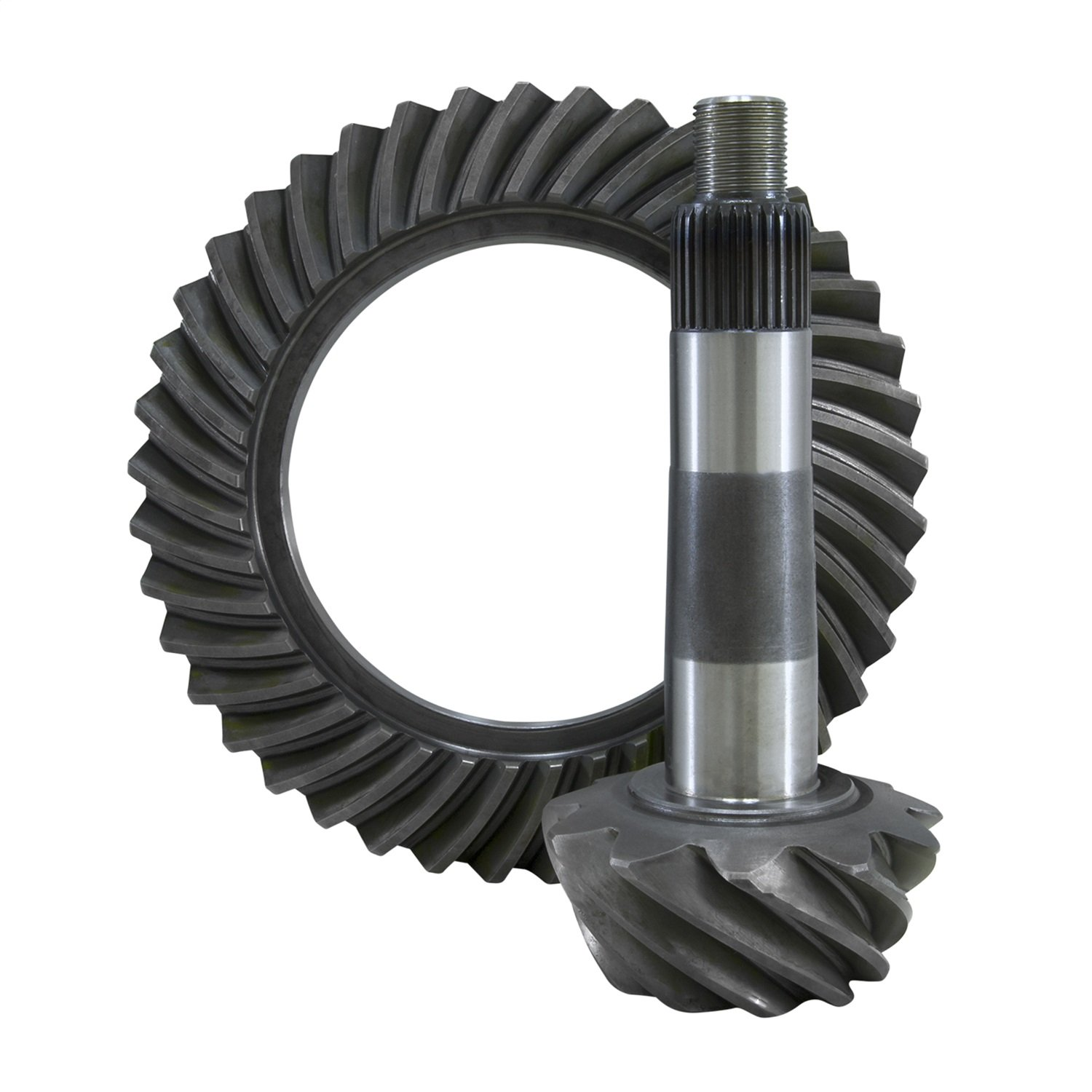 Ring /& Pinion Gear Set for Toyota 7.5 Reverse Rotation Differential ZG T7.5R-456R USA Standard Gear