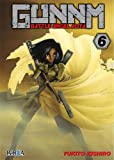 Gunnm (Battle Angel Alita) 6