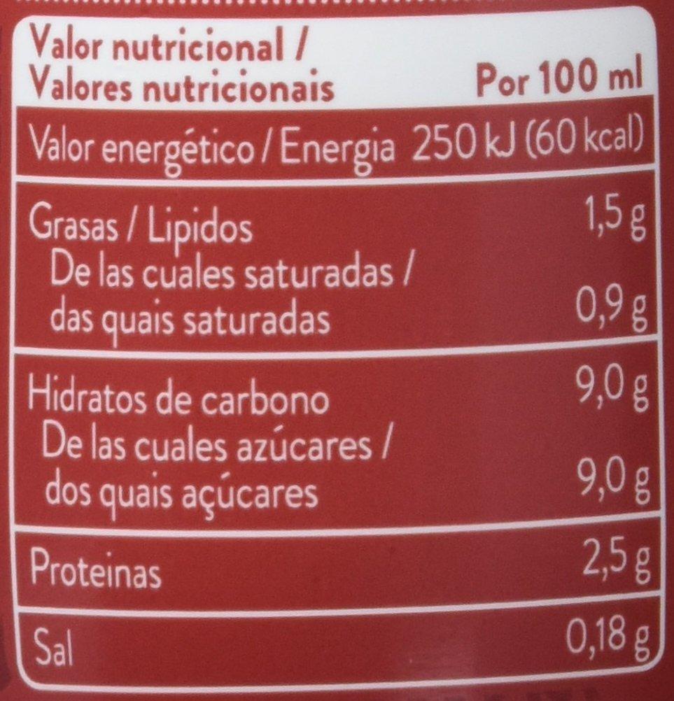 Kaiku Café UHT Espresso - Paquete de 6 x 200 gr - Total: 1200 gr: Amazon.es: Alimentación y bebidas