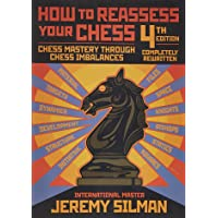 HT REASSESS YOUR CHESS 4/E
