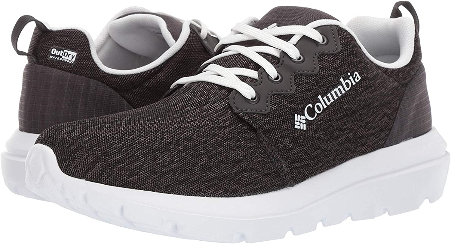 Chaussures de Cross Femme Columbia Backpedal Outdry