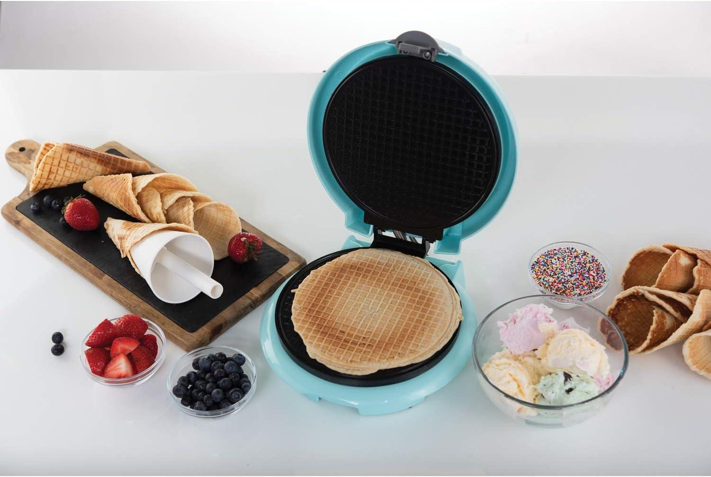 Как выбрать вафельницу и наслаждаться хрустящими вафлями каждое утро - фото 4