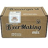 Recarga de materias primas para elaborar cerveza en casa. Receta Tripel Blonde Ale Alc. 8,5% Vol. | Con levadura belga de abadía
