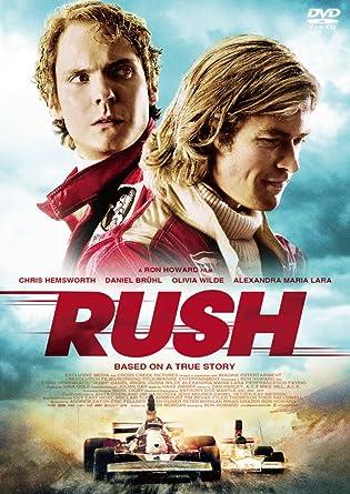 「ラッシュ/プライドと友情 DVD」の画像検索結果