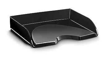 CEP CepPro Greenspirit - Bandeja apaisada compacta, color negro