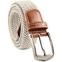 MultiWare Elasticated Woven Belt Stretch Belt For Men