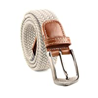 MultiWare Elasticated Woven Belt Stretch Belt For Men