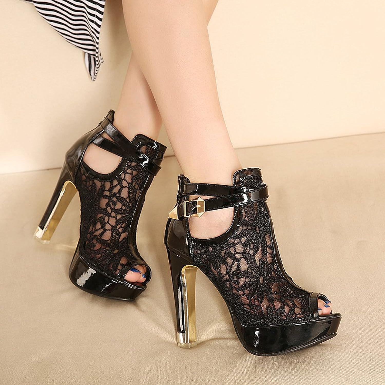 267e0a0e8f5 Black Lace Stilettos – Fashion dresses