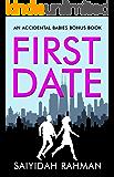 First Date: An Accidental Babies Bonus Chapter