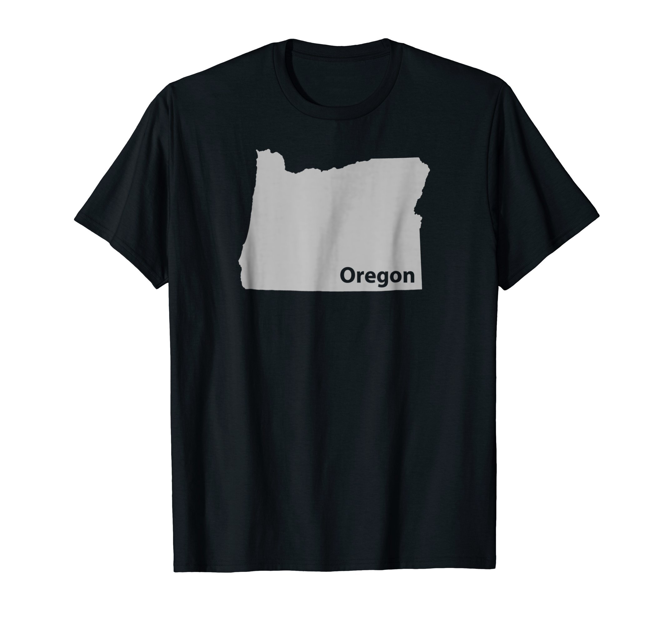 Oregon State Pride Travel T-Shirt