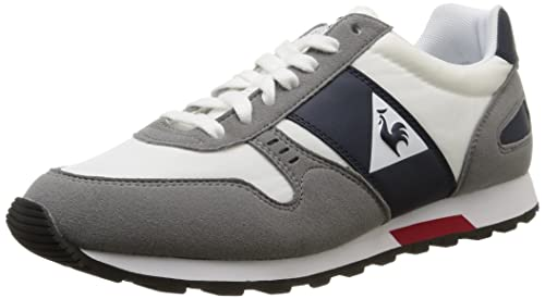 Le Coq Sportif KL Runner - Zapatillas de Deporte de Lona para Hombre Blanco Blanc (Optical White) 40: Amazon.es: Zapatos y complementos