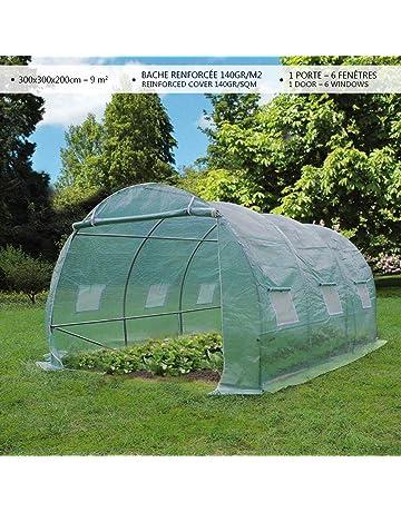 Serres - Matériel pour serre et semis : Jardin : Amazon.fr