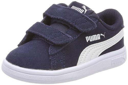 scarpe puma bimbo 21