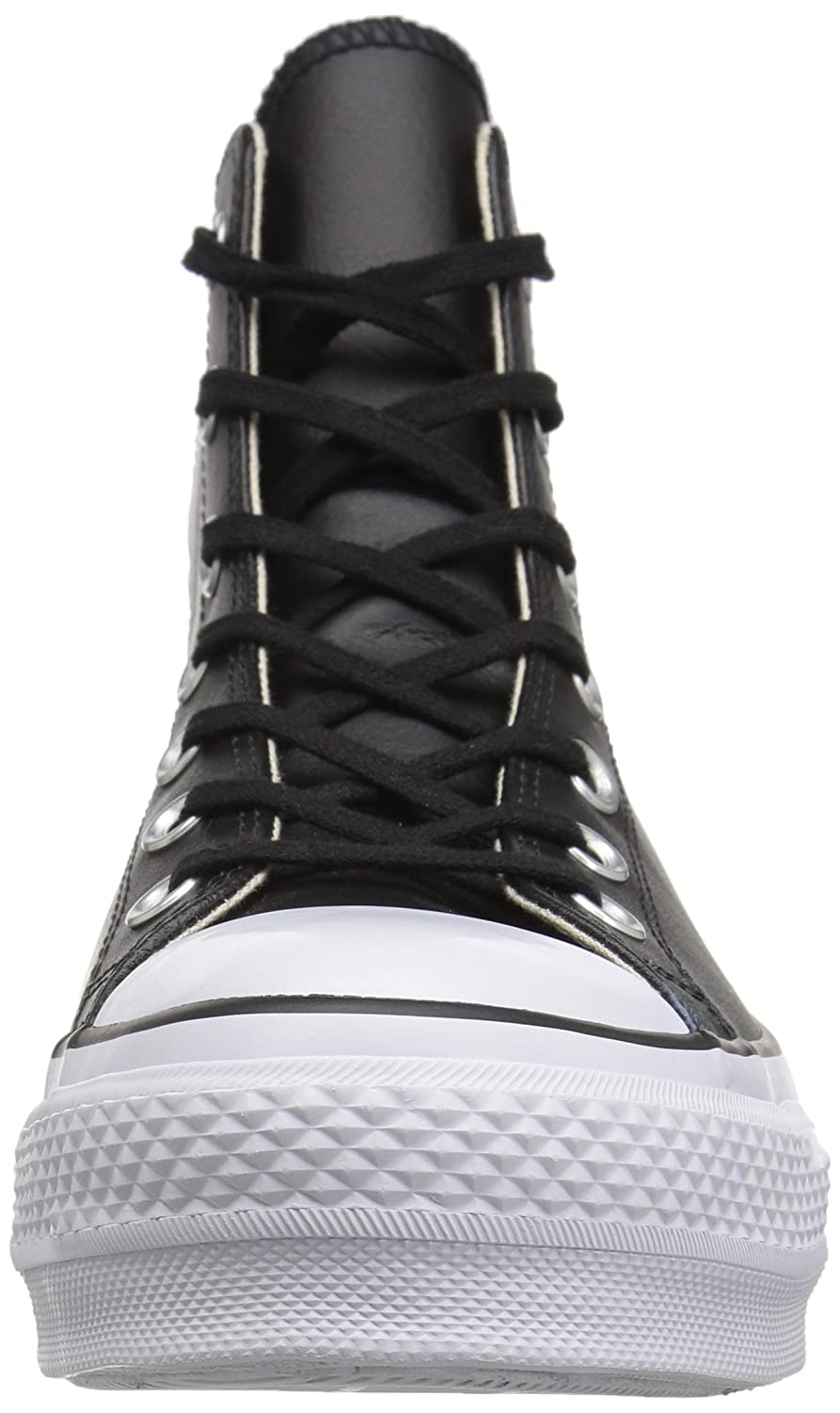 Amazon.com | Converse Womens Chuck Taylor All Star Lift Clean High Top Sneaker | Fashion Sneakers