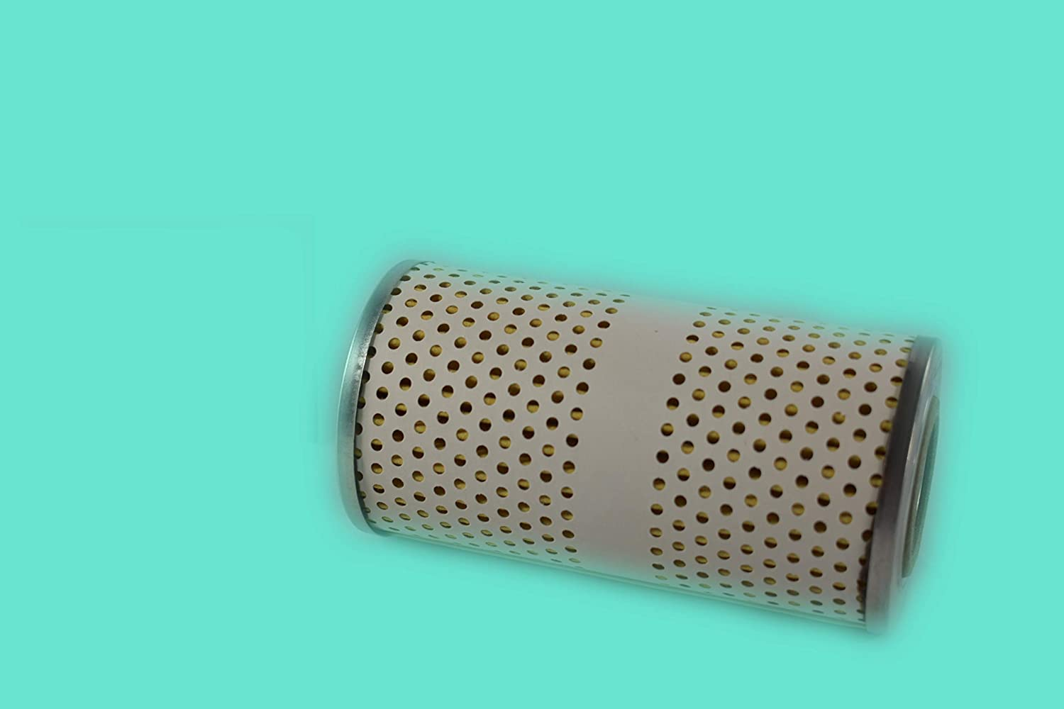 Bosch 1457429493 Replacement Filter by Mission Filter Pack of 4