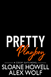 Pretty Playboy (Cocky Suits Chicago Book 8)