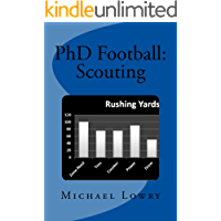 PhD Football: Scouting (English Edition)
