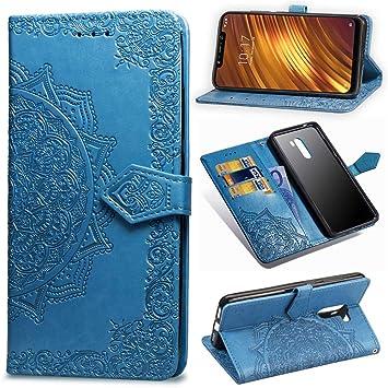 Coque Etui Cuir Portefeuille Pour Les Téléphones Mobiles Cases, Covers & Skins Cell Phone Accessories Mandala