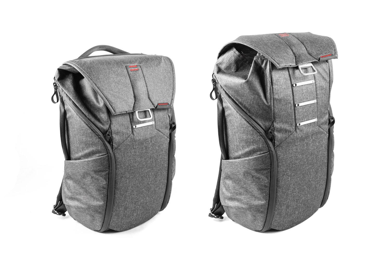 Peak Design Everyday Backpack Charcoal - Case 16  Amazon.co.uk  Camera    Photo f53aa6ceb4ec5