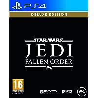 Star Wars Jedi Fallen Order - Deluxe - PlayStation 4