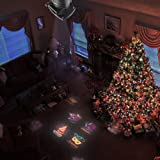 [Latest Christmas Projector Lights] 12 Pattern
