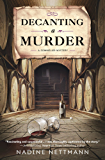 Decanting a Murder (A Sommelier Mystery)
