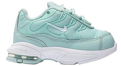 détaillant en ligne dbcee 8c732 Amazon.com | Nike Little Air Max Plus (td) Toddler 848217 ...