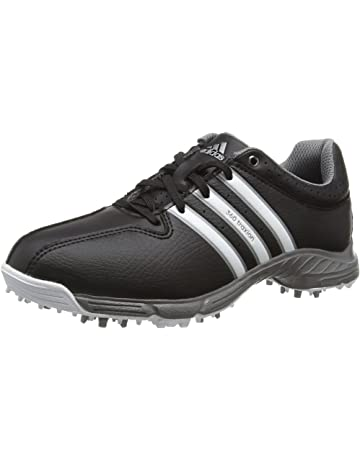 3c3d8eb75a adidas Unisex Kids' 360 Traxion Golf Shoes