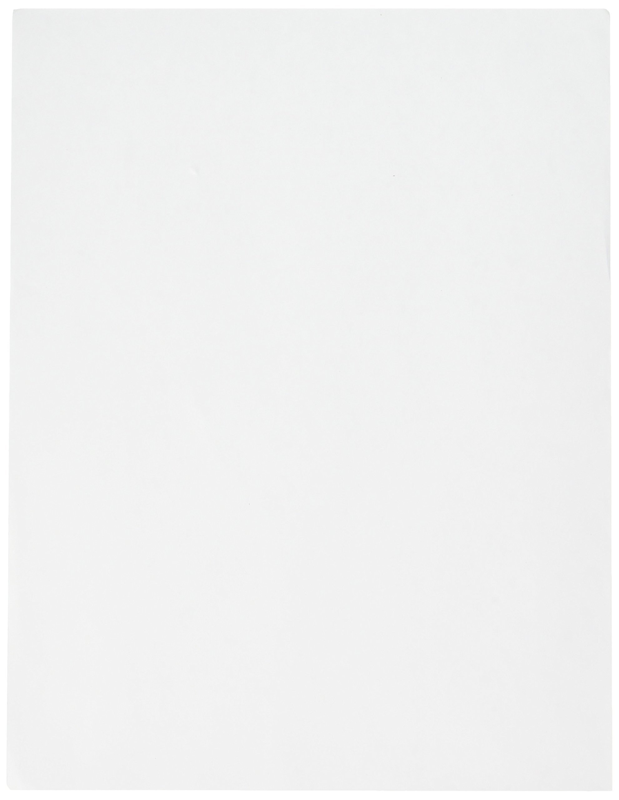 Recycled Paper, Acid-free, 5000 sheets, 92 Bright, 8-1/2'' x 11'', 20lb White (NAT06045)