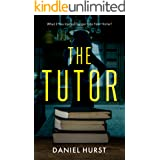 The Tutor: A gripping psychological thriller