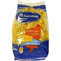 M Carrefour Pasta Tripolini - 400 gm