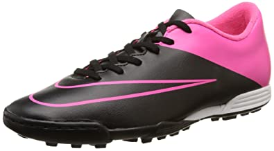 Nike Mercurial Vortex II TF Mens Football Boots 651649 Soccer Cleats (US  9.5 9dc7bf9c2e058