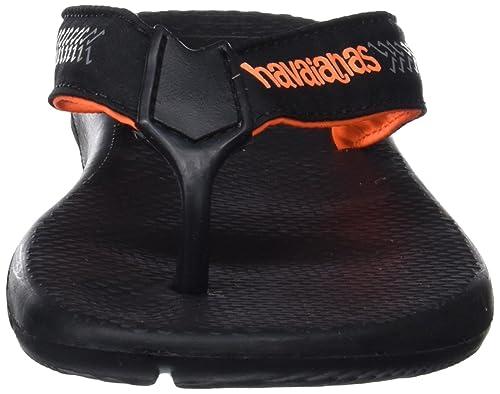 0cd9e7eb1a03 Havaianas Men s Surf Pro Flip Flops  Amazon.co.uk  Shoes   Bags