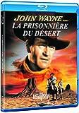 La Prisonnière du desert [Blu-ray]