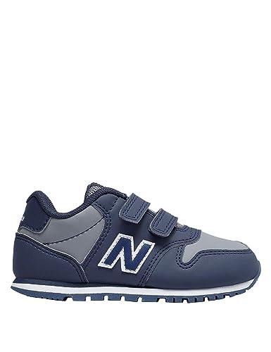 New Balance Kv500vbi, Zapatillas de Deporte Unisex Niños: Amazon.es: Zapatos y complementos
